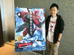 アカデミー賞受賞作『スパイダーマン:スパイダーバース』アニメならではの映像が新鮮!