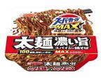 スーパーカップMAX大盛り 史上最「太」麺