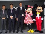 税抜700円でディズニーの4映像が見放題「Disney DELUXE」3月26日開始