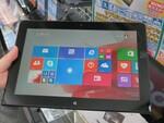 ペン付き&LTE対応の「ThinkPad 10」がワケあり1.2万円