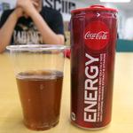 「コカ・コーラ エナジー」飲んだ!ガラナ風味がポイント