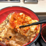 富士そば「トマトチーズかつ丼」絶対にあなたの想像よりウマい