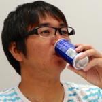 世界初! 「レッドブル」日本限定のぶどう味を飲んでみるぞ!