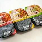 米を使わず1食200kcal以下の「ライス・フリー」のお味は?