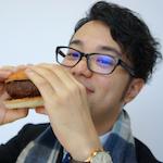 黒毛和牛にトリュフソース、お値段1000円の贅沢バーガー!?