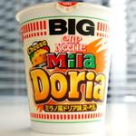 「ミラノ風ドリア味」のカップヌードルって何だ!?
