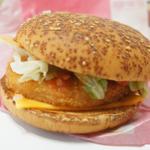 ジャンクなアミーゴ必見!マクドナルドのサルサバーガー3種を食べ比べた