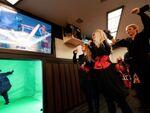 東京で訪日外国人向け「VR忍者道場」がオープン、リアルとVRで修行体験できる