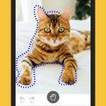 画像を指でなぞるだけで雑コラ作成―注目のiPhoneアプリ3