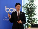 業務アプリを手軽に作れる「Box Platform」が日本でも利用可能に