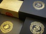 アメリカ海兵隊の創立記念グッズが増えました!