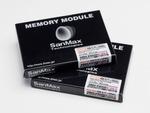 【鉄板&旬パーツ】信頼性に定評あるSanMaxメモリーはRyzen環境にもグッド