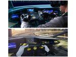 日産、車のデザインに触覚デバイスを採用