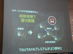 TSUTAYAプレミアムの借り放題が複数店舗で利用可能に