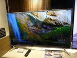 ピクセラが7万円切りのAndroid TV搭載4Kテレビを発売