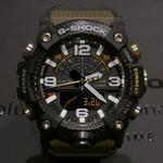 G-SHOCK最強マッドマスター「GG-B100」カーボン+モバイルリンク約92g