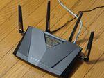 Wi-Fi 6こと11ax対応ルーター「RT-AX88U」で自宅PCの無線化を決意
