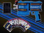 仮面ライダージオウの変身装填銃DXネオディエンドライバーが予約開始