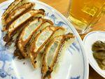 ギョウザ+ビール500円 激安中華「福しん」の一人飲みが最高