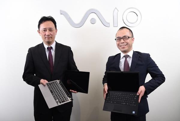 """Windows 10 IoTで実現するVAIOの""""ハイスペック・シンクライアント端末"""""""