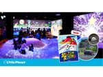 体験型知育デジタルテーマパーク「リトルプラネット」が大宮にオープン 4月17日から