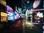 渋谷のアート文化をMR活用で再発信 MR×街をテーマにしたプロジェクト