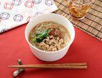 ナチュラルローソン「台湾麺線」