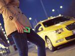 スマホのタクシー配車アプリ、利用率が4年で2倍に