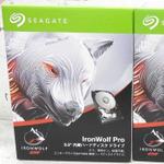 SeagateのNAS向けHDD「IronWolf」「IronWolf Pro」に12TBモデル