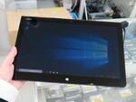 多機能ドックが付いて3万円! 12型高性能Windows 10 Proタブ