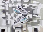 PUMA、ARスニーカーを発売 靴全体をQRコードで覆ったデザイン