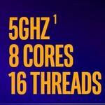 Core i9-9980HKは8C/16Tで5GHz駆動!ノートPC向け第9世代Core H爆誕