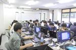 神戸電子専門学校が2019年度にパワフル高性能なMSIワークステーションノートを採用