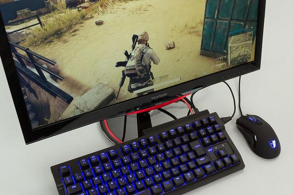 ゲーム向けパソコン