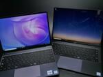 ファーウェイ「HUAWEI MateBook 13」と「HUAWEI MateBook X Pro」どちらを選ぶべきか?