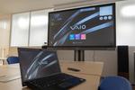 働き方改革に「電子黒板」がなぜ必要になるのか、ブレストと情報共有を体験してみた