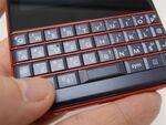 QWERTYキー搭載の廉価機「BlackBerry KEY2 LE」をチェック