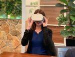 宅都ホールディングス、VRで接客時間を短縮 業務効率化に成功