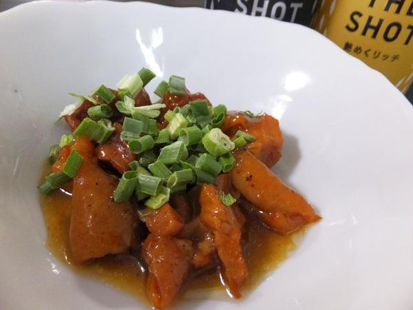 缶詰 焼き鳥 レシピ