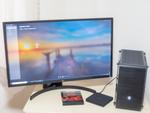 Ultra HD Blu-ray視聴に最適な小型PCを自作