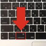 アップルmacOSの時短技、フォルダをタブで開いて簡単にチェック!