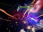 VRシューティングゲーム「NIGHTSTAR: Alliance」自分だけの宇宙艦隊を作り上げて戦え!