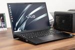 2kg強と軽量で、デスクトップに近い作業領域を持つ15.6型「VAIO Pro PH」