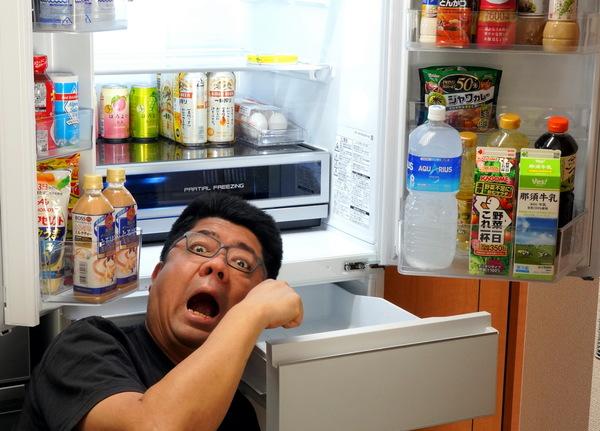 パナソニック「はやうま冷凍」冷蔵庫