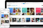 Macの新Musicアプリ、iTunesベースに?