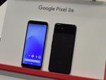 ドコモからも「Pixel 3a」! SIMフリー版よりも安価