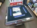 デジタル点数表示付きで10万円切りの全自動麻雀卓