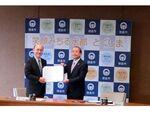 ダイドードリンコ、「阿波おどり」を中心とした地域活性化で徳島市と連携協定