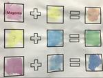 プリンターのインクを使って色の3原色について学ぼう