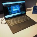クアルコム、レノボ製の世界初5G搭載PCを発表